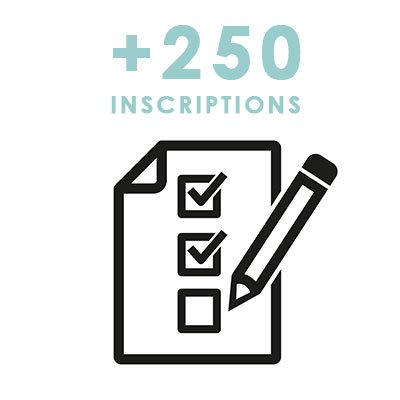 250-inscriptions