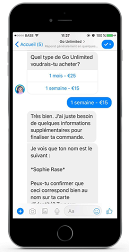 Chatbot-sncb-go-unlimited-avis